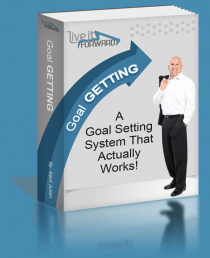 Goal Getting E-Book