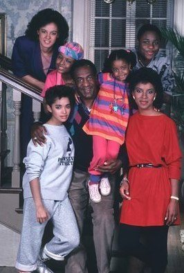 What I Learned About Fatherhood from The Cosby Show